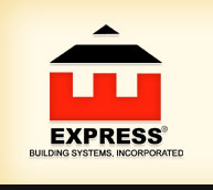 Express Buildings Logo Events